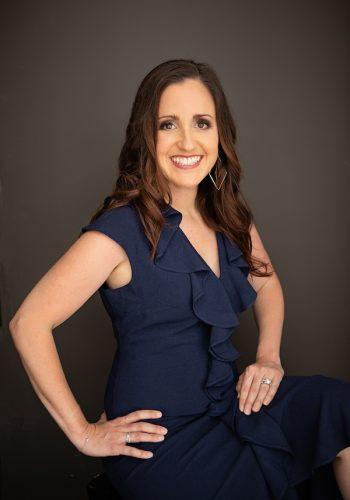 Liz Jostes Memphis Small Business Consultant